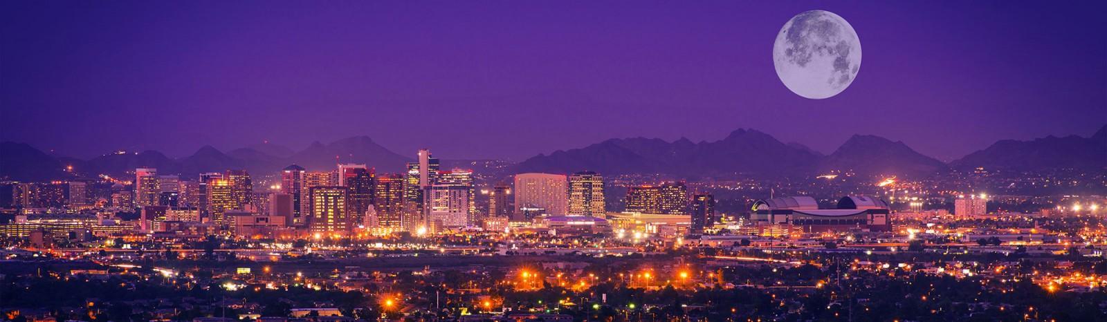 Phoenix View!